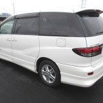 Toyota Estima 3L G Premium
