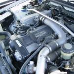 1996 Nissan Skyline R33 Gts-t engine