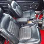 1971 Nissan Skyline KGC10 GT coupe 8