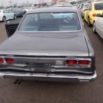 1971 Nissan Skyline KGC10 GT coupe 2