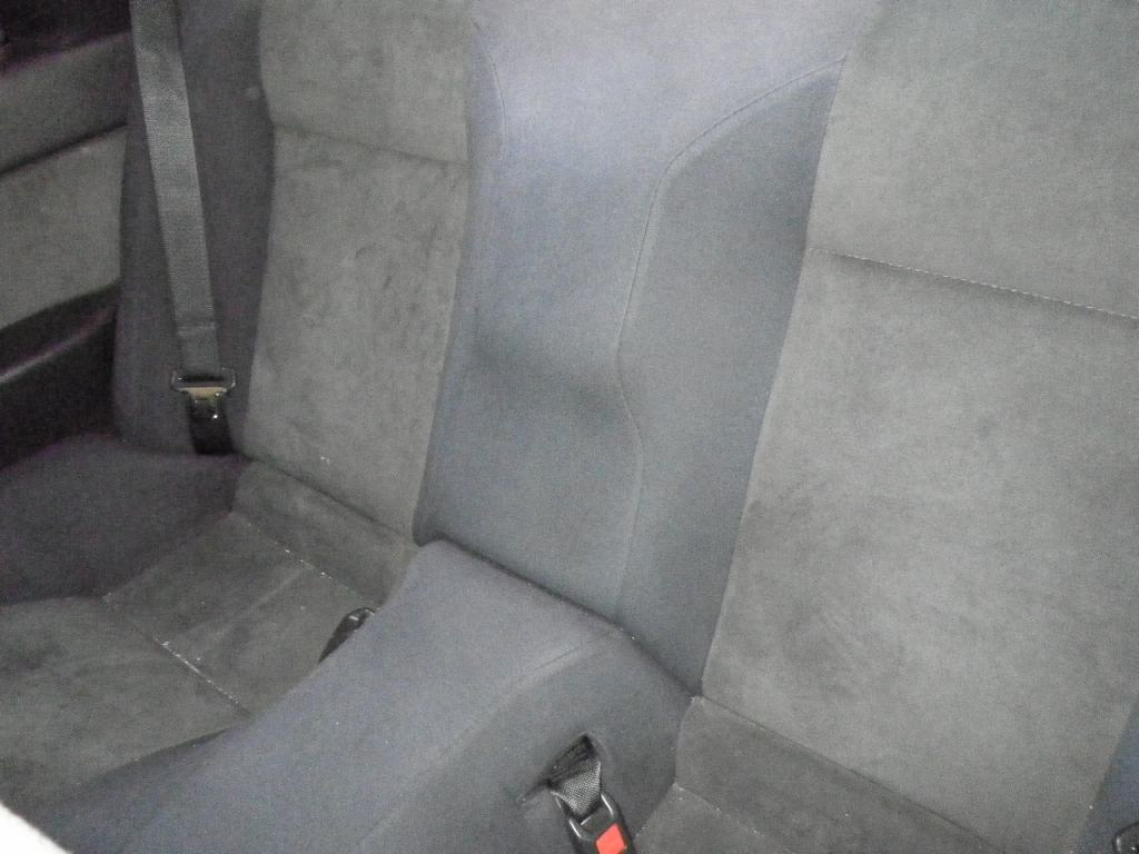 1993 nissan skyline r32 gtr back seat