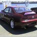 R33 Gts-t