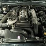 1994 Toyota Supra RZ TT auto engine 2