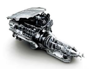 2009 Toyota Crown Majesta engine
