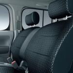 Nissan Cube Z12 AUTECH Rider interior 1