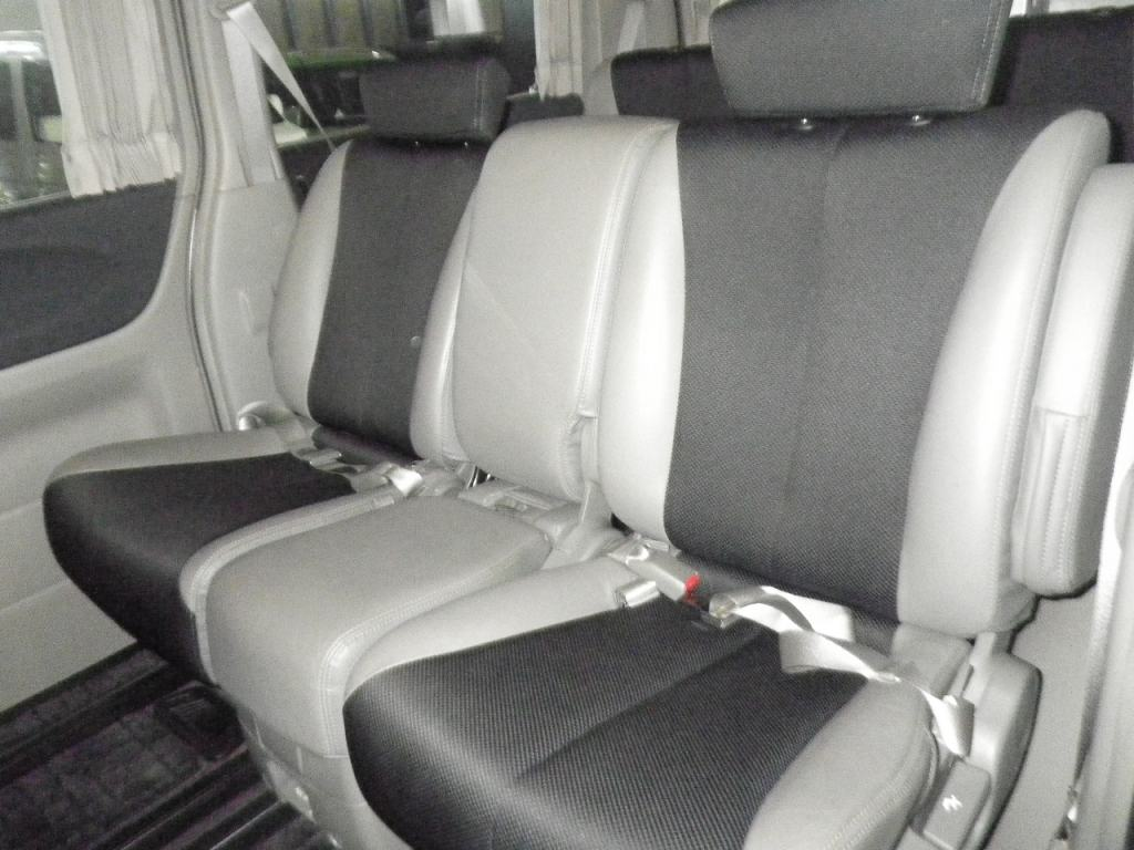 2003 Nissan Elgrand E51 Highway Star 2WD auction 6
