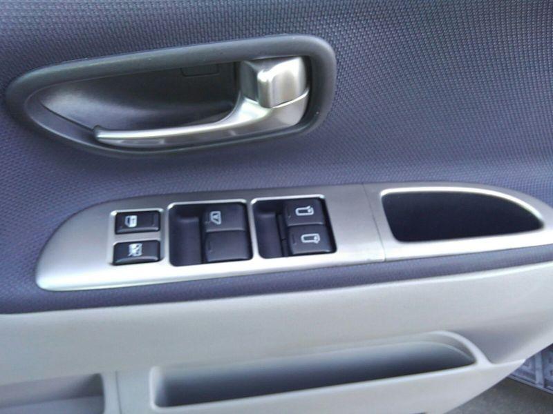 2003 Nissan Elgrand E51 Highway Star 2WD door switches