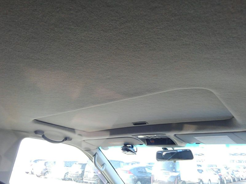 2003 Nissan Elgrand E51 Highway Star 2WD roof lining