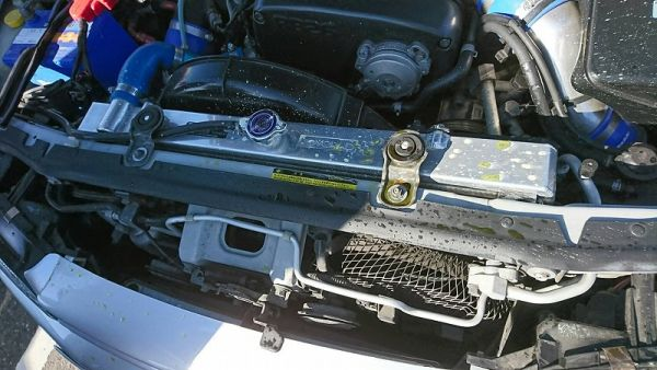 1994 Nissan Skyline R32 GT-R Series 3 engine 2