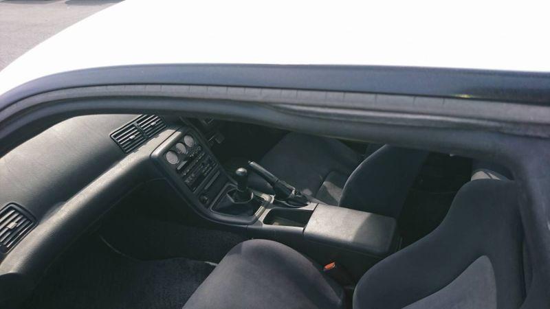 1994 Nissan Skyline R32 GT-R 16
