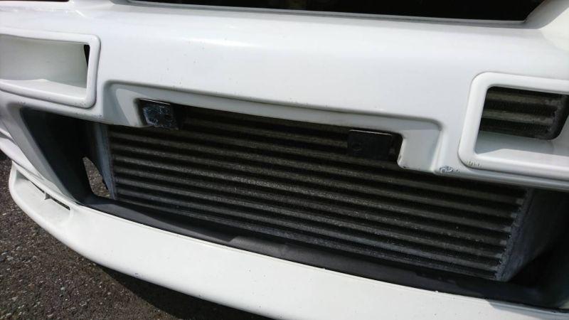 1994 Nissan Skyline R32 GT-R 21