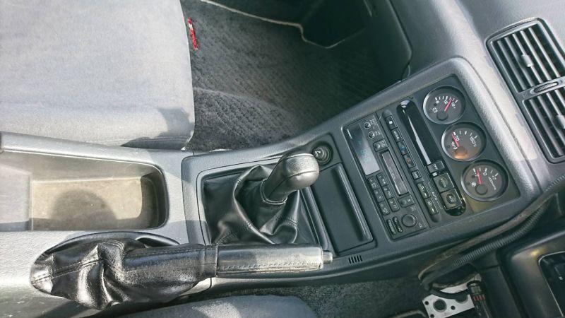 1994 Nissan Skyline R32 GT-R 48