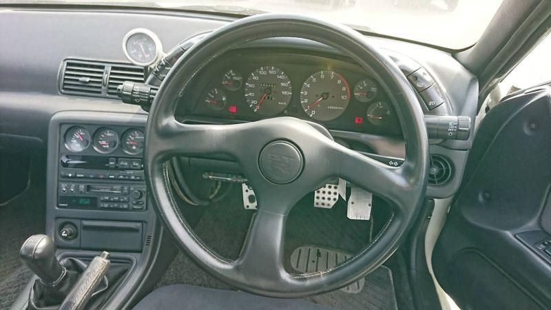 1994 Nissan Skyline R32 GT-R 49