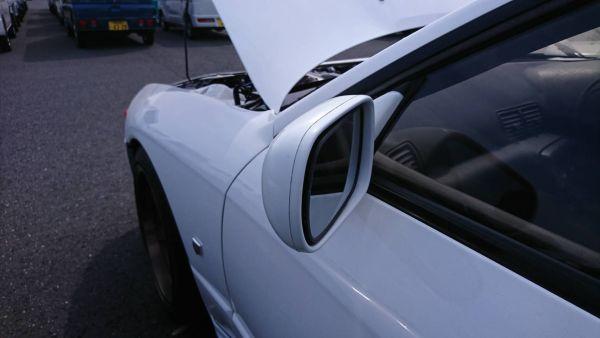 1994 Nissan Skyline R32 GT-R 6