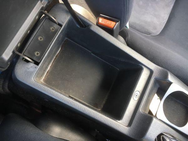 1990 Nissan Skyline R32 GTR centre console box