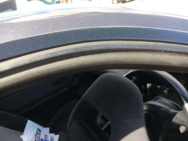 1990 Nissan Skyline R32 GTR door seal
